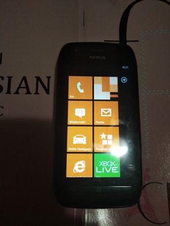 Nokia 710 do naprawy