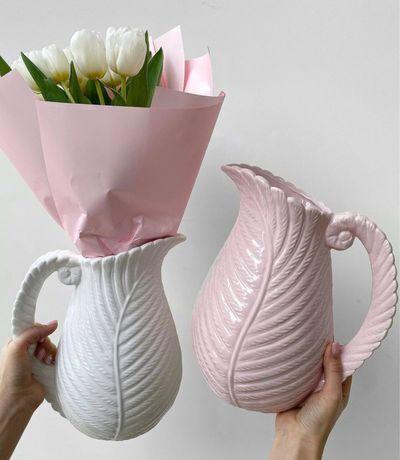 Керамичечкая ваза