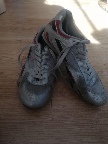 Kolce buty do biegania