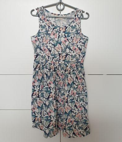 Sukienka H&M, 134/140