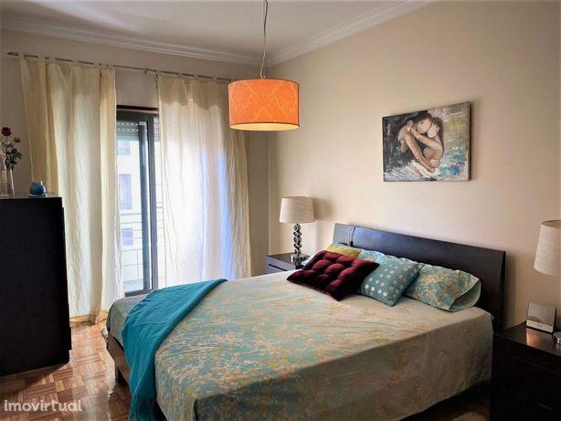 Apartamento T3 zona Braga Parque