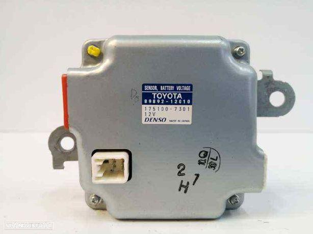 8989212010 Módulo eletrónico TOYOTA AURIS Estate (_E18_) 1.8 Hybrid (ZWE186_) 2ZR-FXE