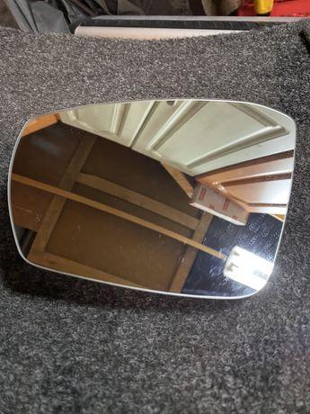 Szkło lusterka lewe Skoda Octavia 3 oryginał 2014
