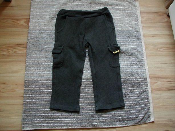 Spodnie Coccodrillo rozmiar 98