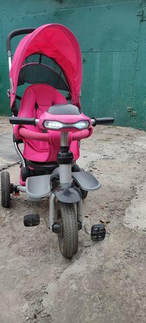 Велосипед Crosser для девочки