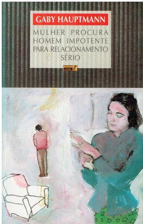 2142 - Livros de Gaby Hauptmann