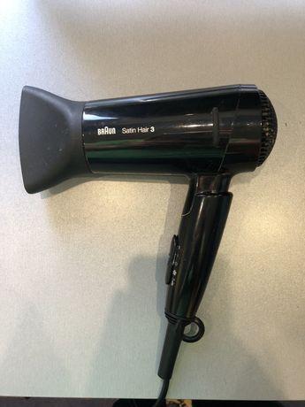 Продам фен Braun Satin Hair 3