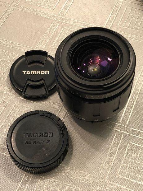Obiektyw Tamron AF Aspherical 3.5-5.6/28-80mm PENTAX PK