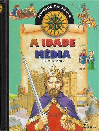 A Idade Média_Richard Tames