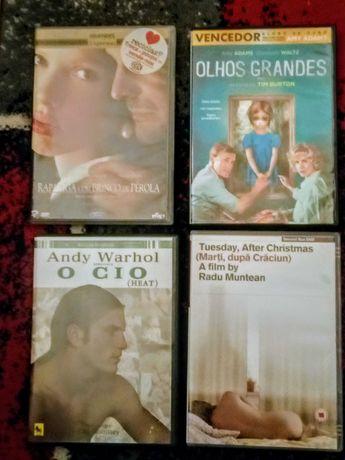 Dvds cinema