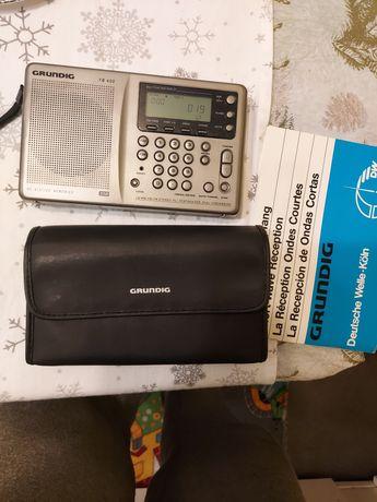 Radio globalne grundig