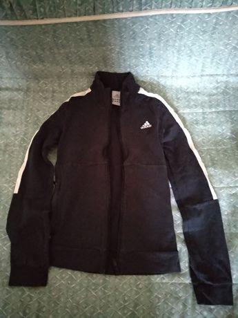 Олимпийка Adidas xs, s, оригинал