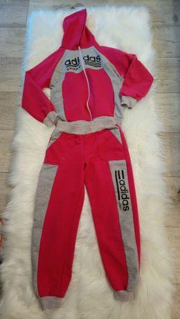 Спортивный костюм для девочки 7-9 лет