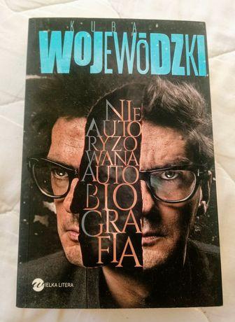 NOWA książka KUBA WOJEWÓDZKI nieautoryzowana autobiografia WYS. GRATIS