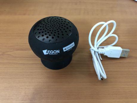 Coluna Bluetooth Portátil