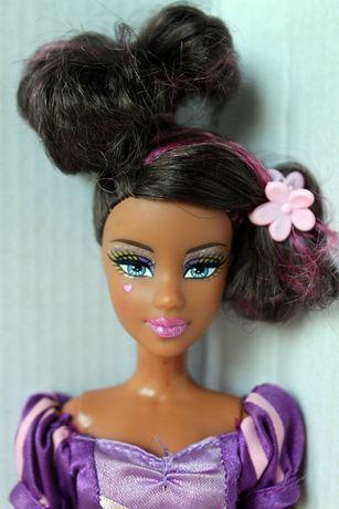Кукла Барби мулатка фея оригинал