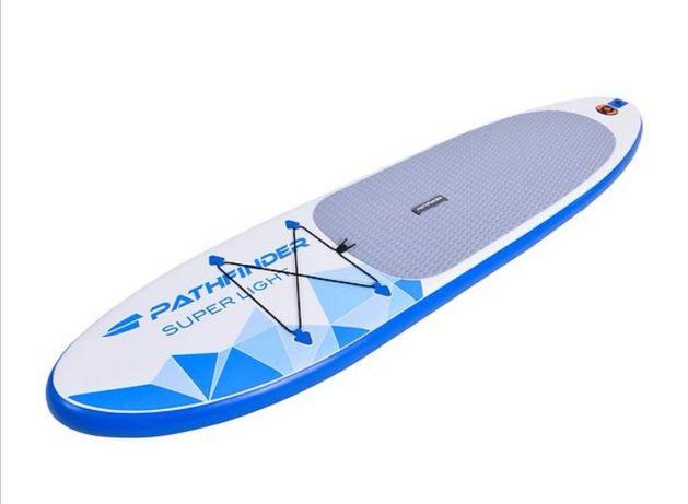 Deska sup Paddle board pathfinder 110kg