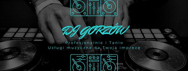 DJ Gorzów   Profesjonalnie i tanio   Usługi muzyczne na Twoją Imprezę