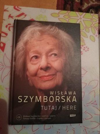 Wisława Szymborska TUTAJ