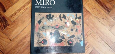 Miró-Stephen Butler-EditorialEstampa/C.L-(29L/30,5A-8E.-Outro4EDesde4E