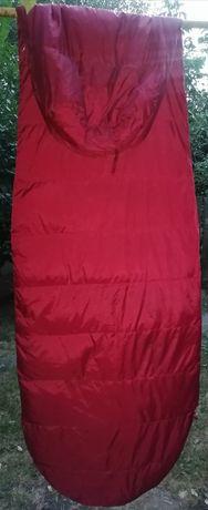 Спальний мешок (пуховый)