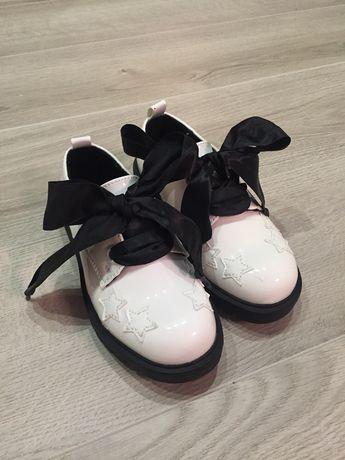 Туфельки для принцессы!