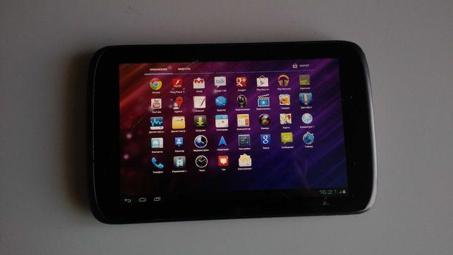 Продам два планшет ZTE V9S Sprint