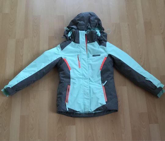 Куртка и комбинезон лыжный