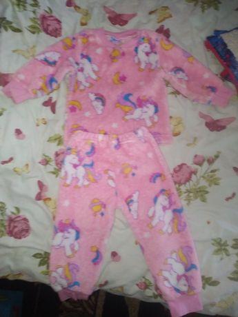 Піжама піжама для дівчинки