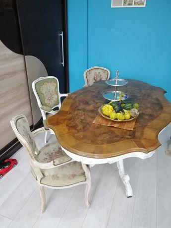 Promocja Stół w stylu włoskim