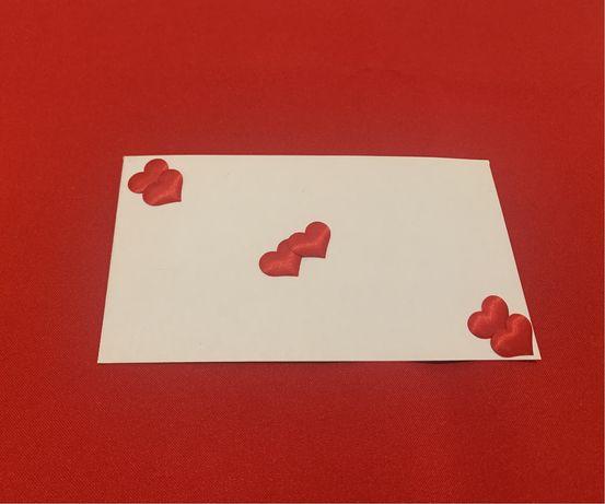 Envelopes romanticos