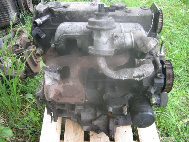 Silnik Ford Focus MK 1 1.8 TDDI