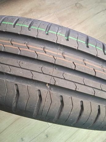 Nowe opony Continental Ecocontact 5 165/60 R15 H