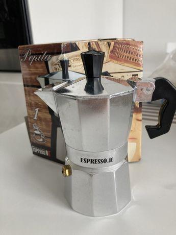 Гейзерная кофеварка G.A.T. PEPITA ESPRESSO 1TZ