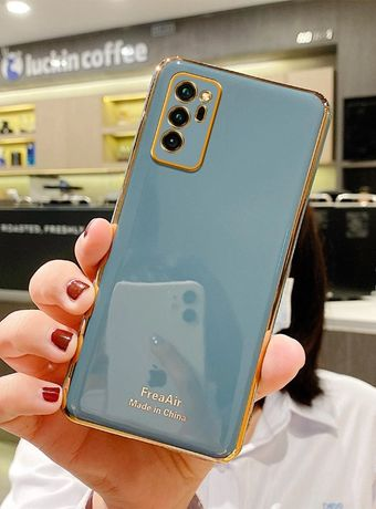 Etui, case na Huawei P20 PRO, nowe,szary kolor