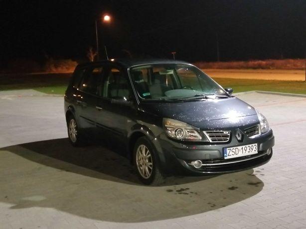 Renault Grant Scenic 2008