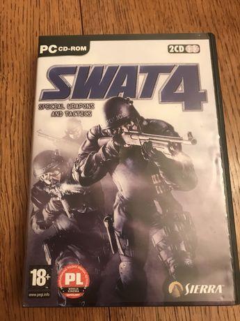 Swat 4 gra 2cd PC