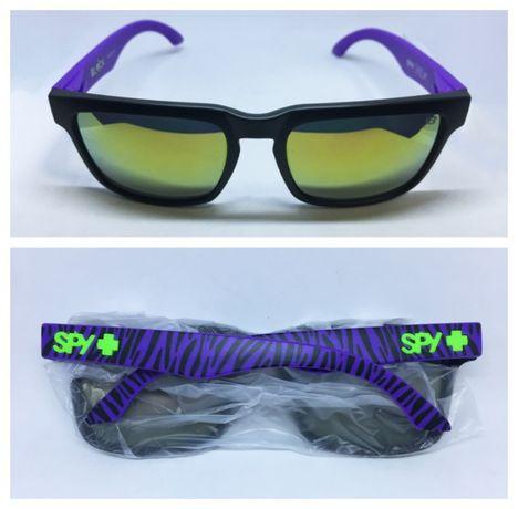 Óculos de Sol SPY Ken Block - NOVOS - Modelo 17 - Entrega imediata