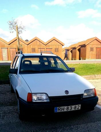 Opel kadet carrinha  GPL