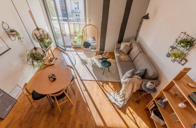 Urokliwe mieszkanie w wysokim standardzie