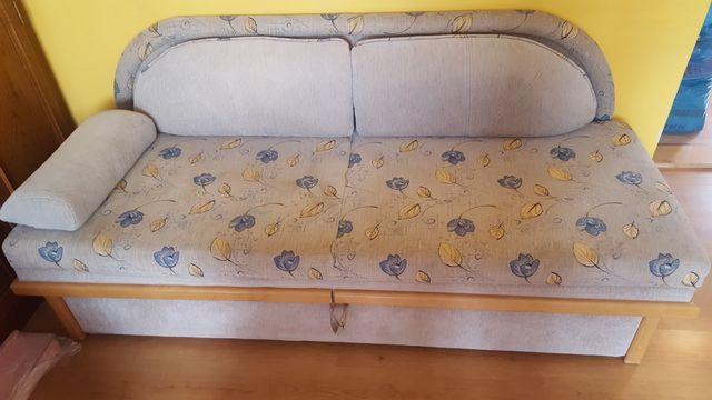 Tanio! Sofa rozkladana, łóżko, kanapa