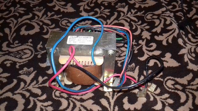 Трансформатор 250Вт 2Х15В из ИБП