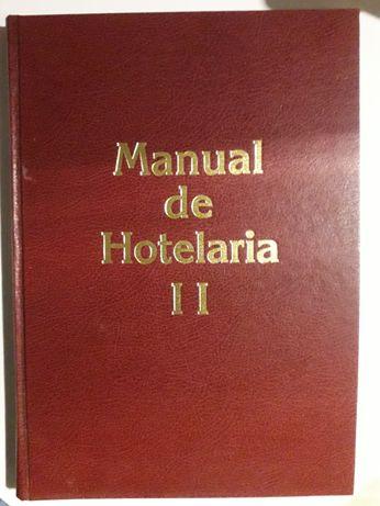Manual de Hotelaria II