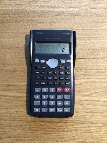 Calculadora Casio FX-82 MS