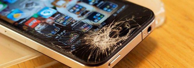 Naprawa telefonów, zbita szybka, simlock. Serwis GSM, Akcesoria itp.