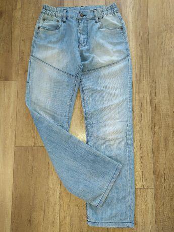 Spodnie jeansowe C&A 152