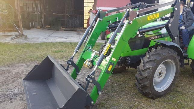 Do ciągnika Deutz Fahr Dx Agrostar Agroplus Agrotron nowy TUR