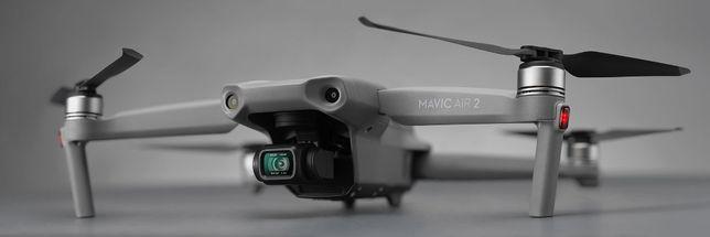 Аэросъемка / квадрокоптер / дрон / повітряна зйомка