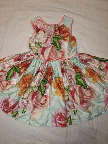 Платье Baker 6-7 лет