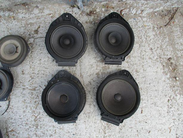 Opel Insignia Astra J Zafira C głośnik głosniki przod przednie tył